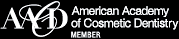 academy of cosmetic dentistry member